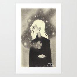 """""""Souldust"""" Art Print"""