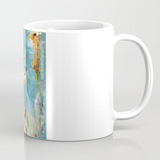 Cosmodigilogital Honey Mug