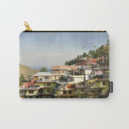 MCleod Ganj - India Carry-All Pouch