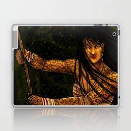 Kianumaka-Manã Laptop & iPad Skin