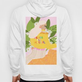 We are magical Hoody