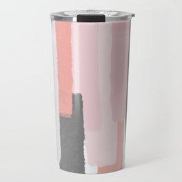 Rising #society6 #abstractart Travel Mug