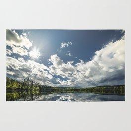 Lake Lust Rug