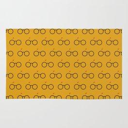 Potter Pattern Rug
