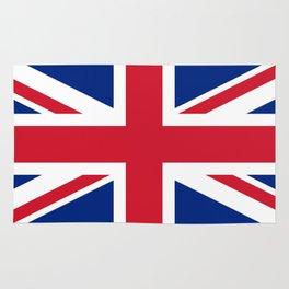 United Kingdom: Union Jack Flag Rug