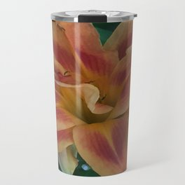 Botanical Florals Zencolor1 Travel Mug