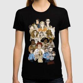 OITNB Nicky and Morello T-shirt