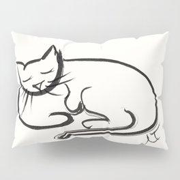 Cat II Pillow Sham