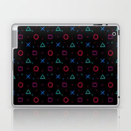Play Now! Laptop & iPad Skin