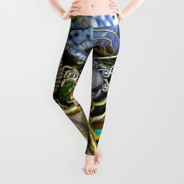 Jewelry Cluster 1 Leggings