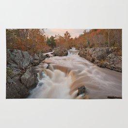 Great Autumn Falls Rug
