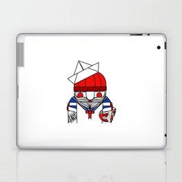 Loveboat Laptop & iPad Skin