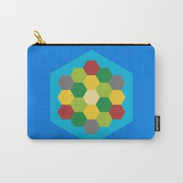 Settlers Carry-All Pouch