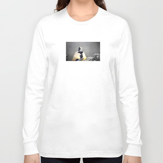 Beware of Burn out! Long Sleeve T-shirt