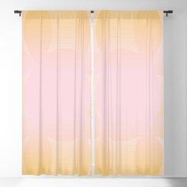Sunrise Illumination Gradient Blackout Curtain