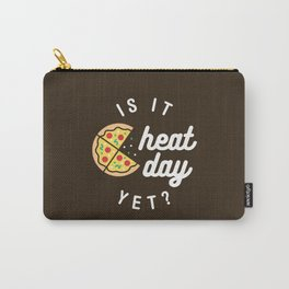 Is It Cheat Day Yet? (Pizza) Carry-All Pouch