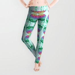 Rainbow Turtle Leggings
