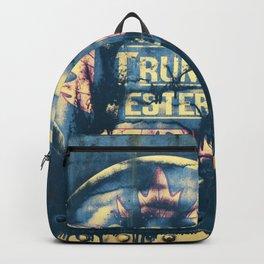 Grand Trunk Western Backpack