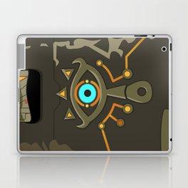 Zelda Sheikah Slate Laptop & iPad Skin