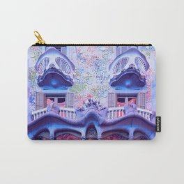 Gaudi Carry-All Pouch
