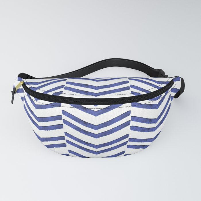No Worries blue #homedecor Fanny Pack