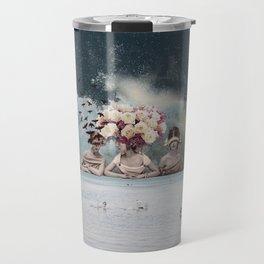 Bridesmaids of the Windy Bride Travel Mug