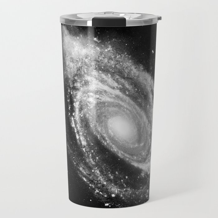 Space Art Travel Mug