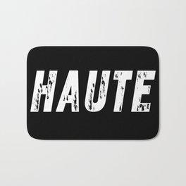 Haute - High Fashion inverse Bath Mat