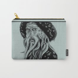 Do You Fear Death? Carry-All Pouch