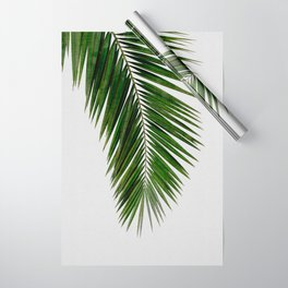 Palm Leaf I Wrapping Paper