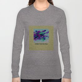When you feel like throwing rocks at somebody... the solution! Long Sleeve T-shirt