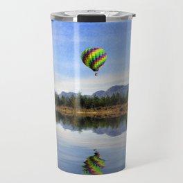 Spring Lake Travel Mug