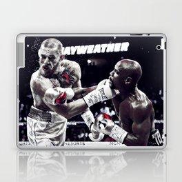 Two legends Laptop & iPad Skin