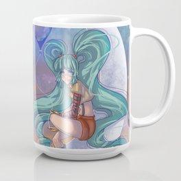 Molly Moon Coffee Mug