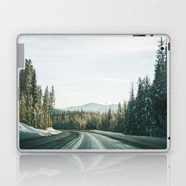 Road Trip Laptop & iPad Skin