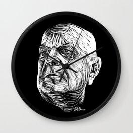 Sibelius Wall Clock