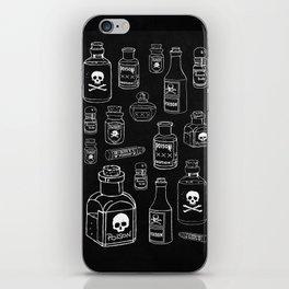 Poison iPhone Skin