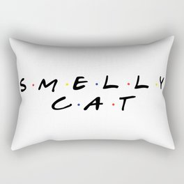 Friends -  Smelly Cat Rectangular Pillow