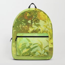 Mandarine Tree Backpack