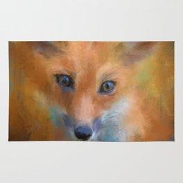 Feeling Foxy Rug