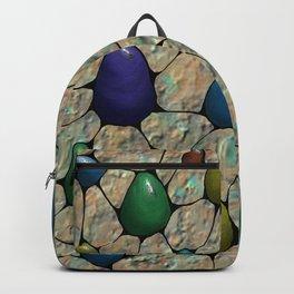 Like a Rhinestone Hipster Backpack