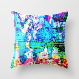 436500101 Throw Pillow