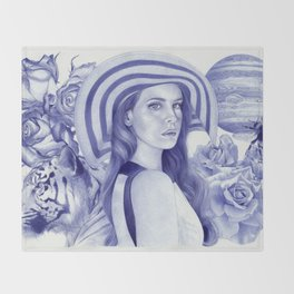 Lana Throw Blanket