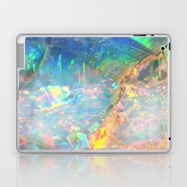 Ocean Opal Laptop & iPad Skin