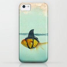 Brilliant DISGUISE Slim Case iPhone 5c
