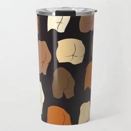 Beautiful Butts Travel Mug
