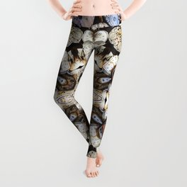 Pieces of Time Leggings