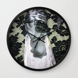 SANATORIUM Wall Clock