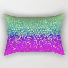 Glitter Star Dust G289 Rectangular Pillow