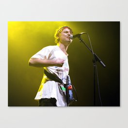 Hollerado Canvas Print